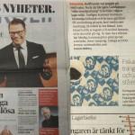 Dagens Nyheter, 24 Feb 2012