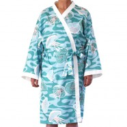 """Kimono """"Allting flyter"""""""