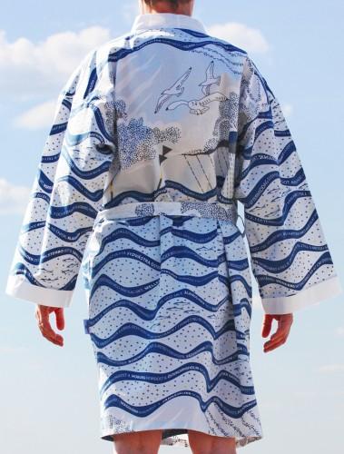 """Kimono """"Sjörapporten"""""""